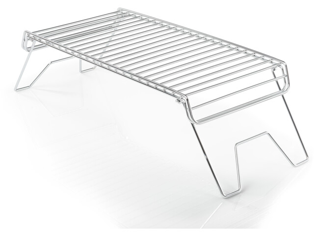GSI Campfire Grill with Folding Legs